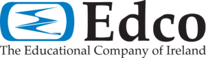 The Educational Company of Ireland Edco logo
